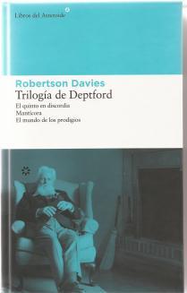 trilogia de deptford
