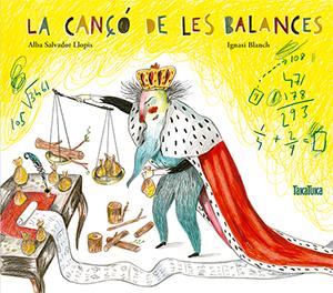 Lacancodelesbalances